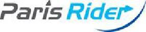 logo PARIS RIDER