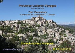 Provence Luberon Voyages Saint Saturnin lès Avignon