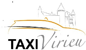 taxi virieu - Fred SIMARD - sarl TMV  Le Pin