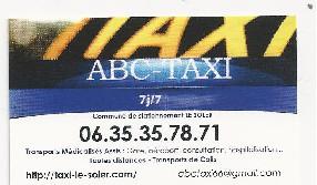 ABC TAXI Perpignan