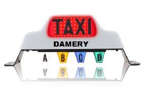 taxi damery épernay