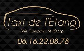 TAXI DE L'ETANG Canet en Roussillon