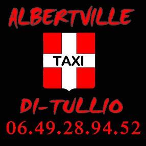 Albertville Taxi Di Tullio Albertville