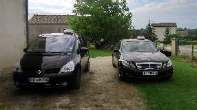 Richard Prestige Car service TAXI Le Puy