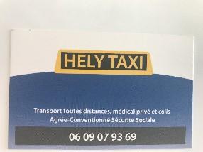 logo HELY TAXI