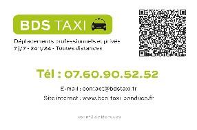logo Bds Taxi