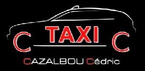 TAXI CAZALBOU CEDRIC Foix