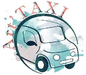 logo ART'TAXI TRANSPORTS