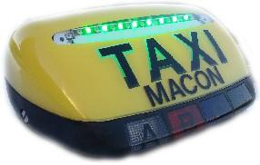 Abc Macon Taxi Mâcon
