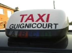TAXIS DE GUIGNICOURT Guignicourt