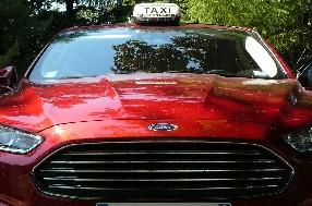 Taxi Barrier Les Abrets En Dauphiné Charancieu