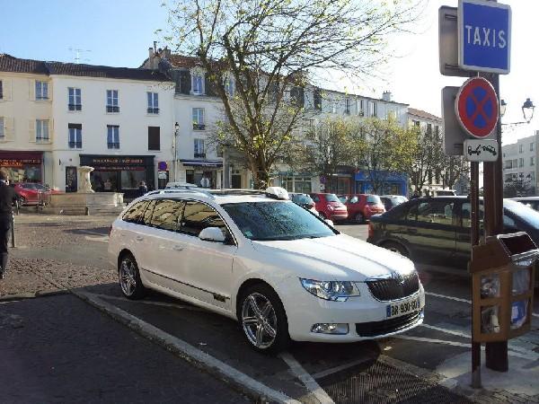 taxi montmorency Sébastien Montmorency