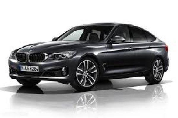 Taxi BMW GT <br /> Véhicule toujours propre